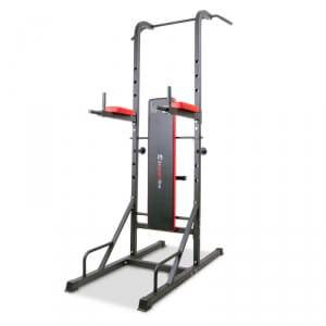 Image of inSPORTline Power Tower X150 med bänk, inSPORTline