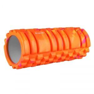 inSPORTline Foam Roller Lindero, orange, inSPORTline