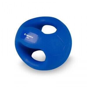 Image of inSPORTline Medicinboll Grab Me, 4 kg, inSPORTline
