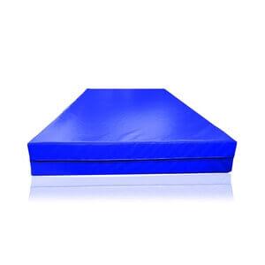 inSPORTline Gymmatta Morenna T25, blå, inSPORTline