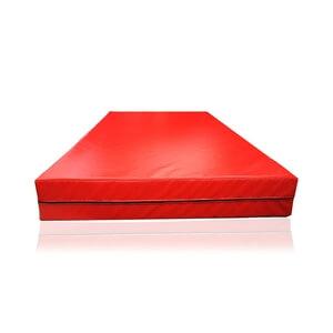 inSPORTline Gymmatta Morenna T25, röd, inSPORTline