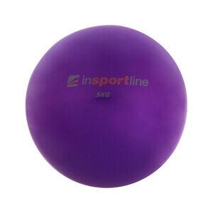 inSPORTline Yogaboll 5 kg, inSPORTline