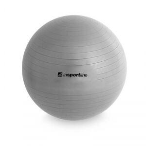 Image of inSPORTline Gymboll 45 cm, grå, inSPORTline