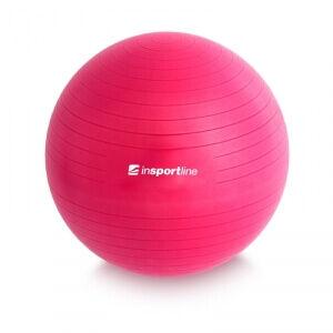Image of inSPORTline Gymboll 55 cm, lila, inSPORTline
