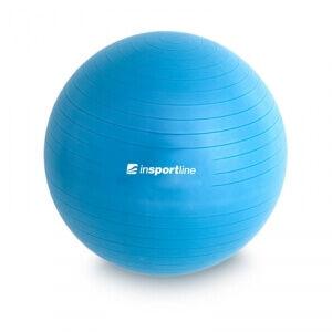 Image of inSPORTline Gymboll 65 cm, blå, inSPORTline