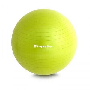 Image of inSPORTline Gymboll 85 cm, grön, inSPORTline