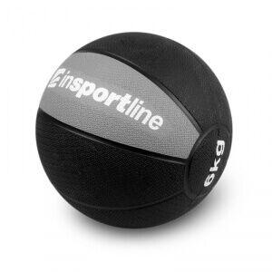 inSPORTline Medicinboll, 6 kg, inSPORTline