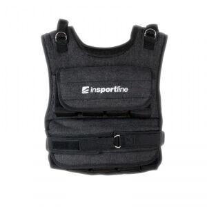Image of inSPORTline Viktväst Pro, 20 kg, inSPORTline