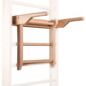 Image of inSPORTline Wooden Parallel Bars, inSPORTline