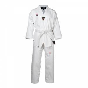 Budo-Nord Taekwondo Dräkt Standard, Budo-Nord