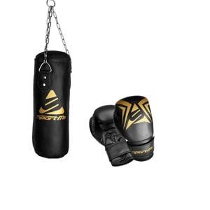 SportMe Boxningspaket Gold Junior, 7 kg, SportMe