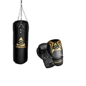 SportMe Boxningspaket Gold Junior, 10 kg, SportMe