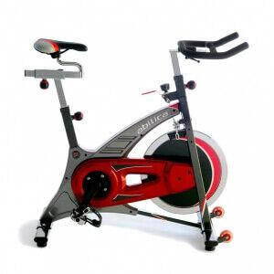 Abilica Spinningcykel Indi, Abilica