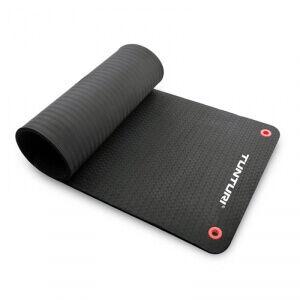 Image of Tunturi Fitnessmatta Pro, 140 x 60 cm, Tunturi