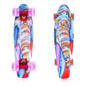Fish Skateboards Pennyboard Elephant 22