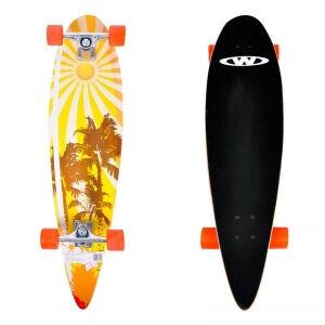 Worker Longboard SurfBay, Worker