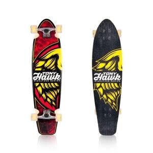 Tony Hawk Longboard Wingy, Tony Hawk