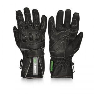 W-TEC MC Handskar Perfect, black, W-TEC