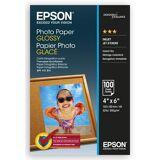 Difox Epson Glossy valokuvapaperi 10x15 cm - 100 arkkia