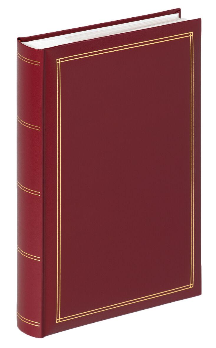 Walther Monza Memo Punainen- 300 kuvalle koossa 10x15 cm
