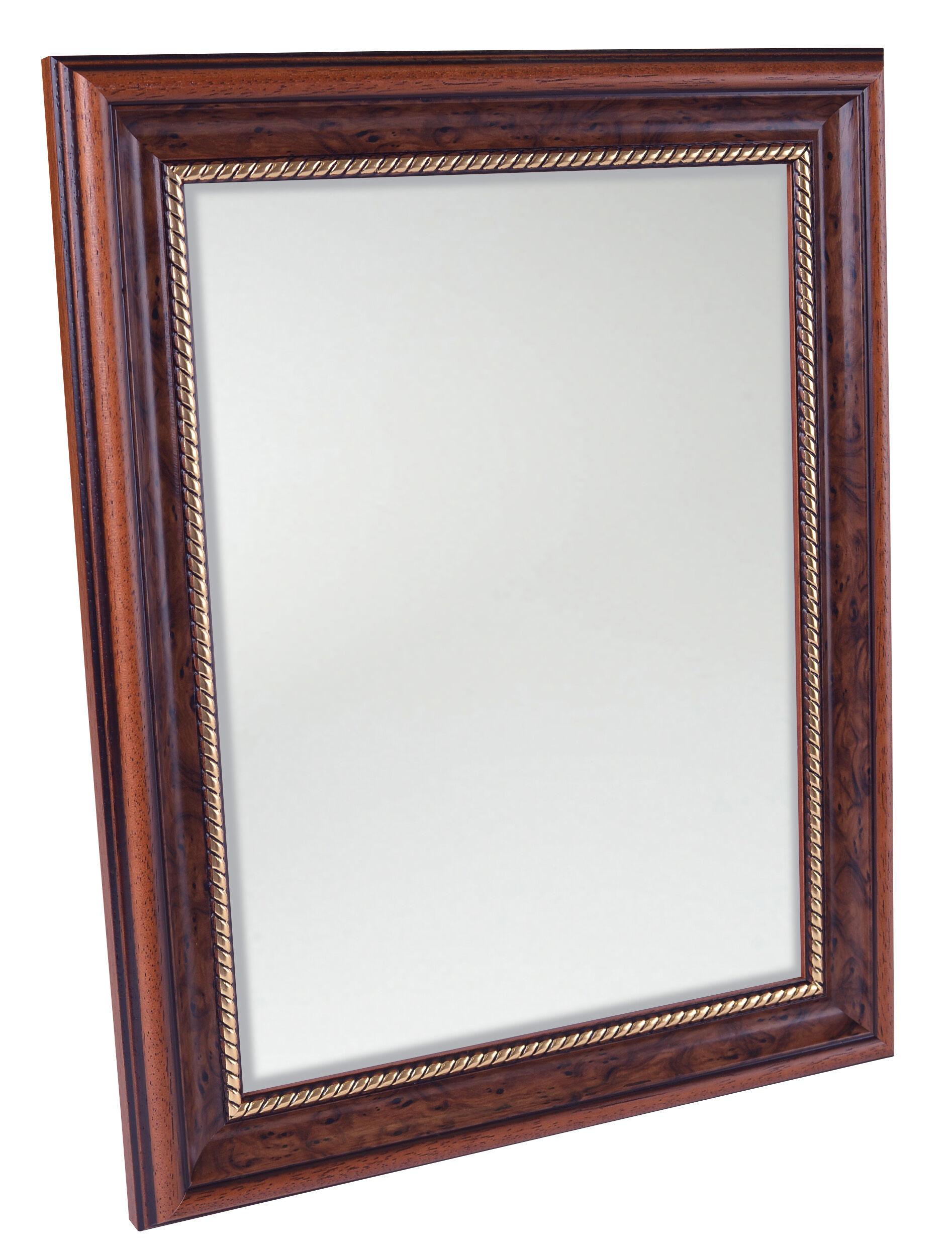 Spegelverkstad Peili Gripsholm Ruskea