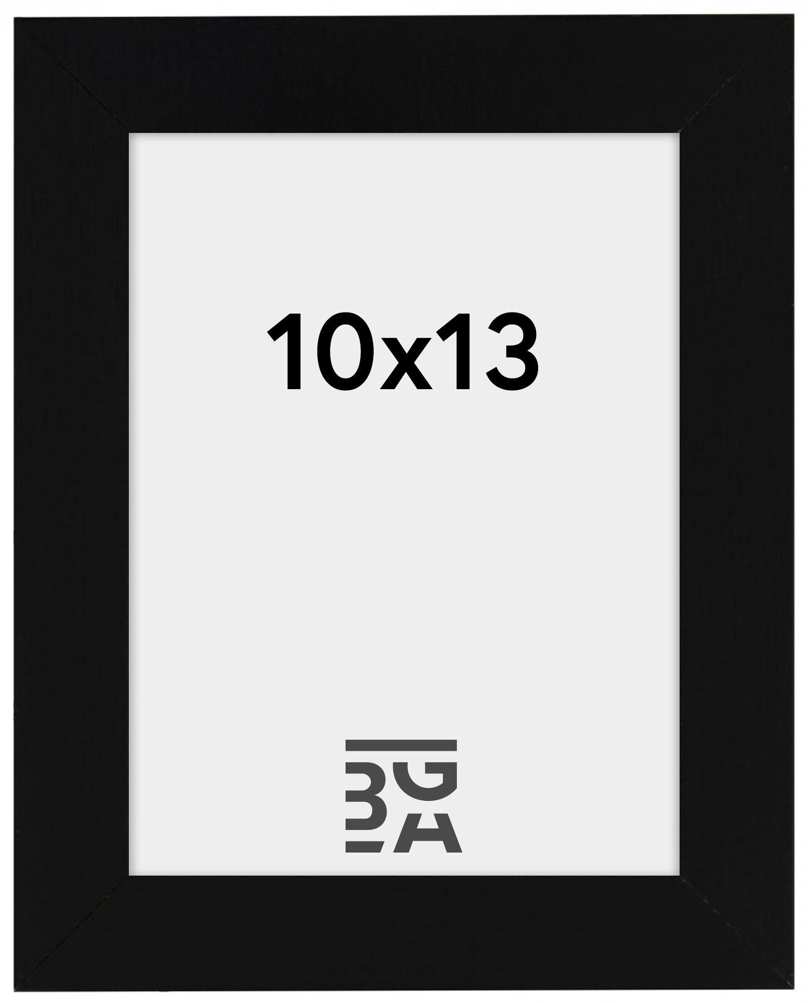 Artlink Amanda Box Musta 10x13 cm