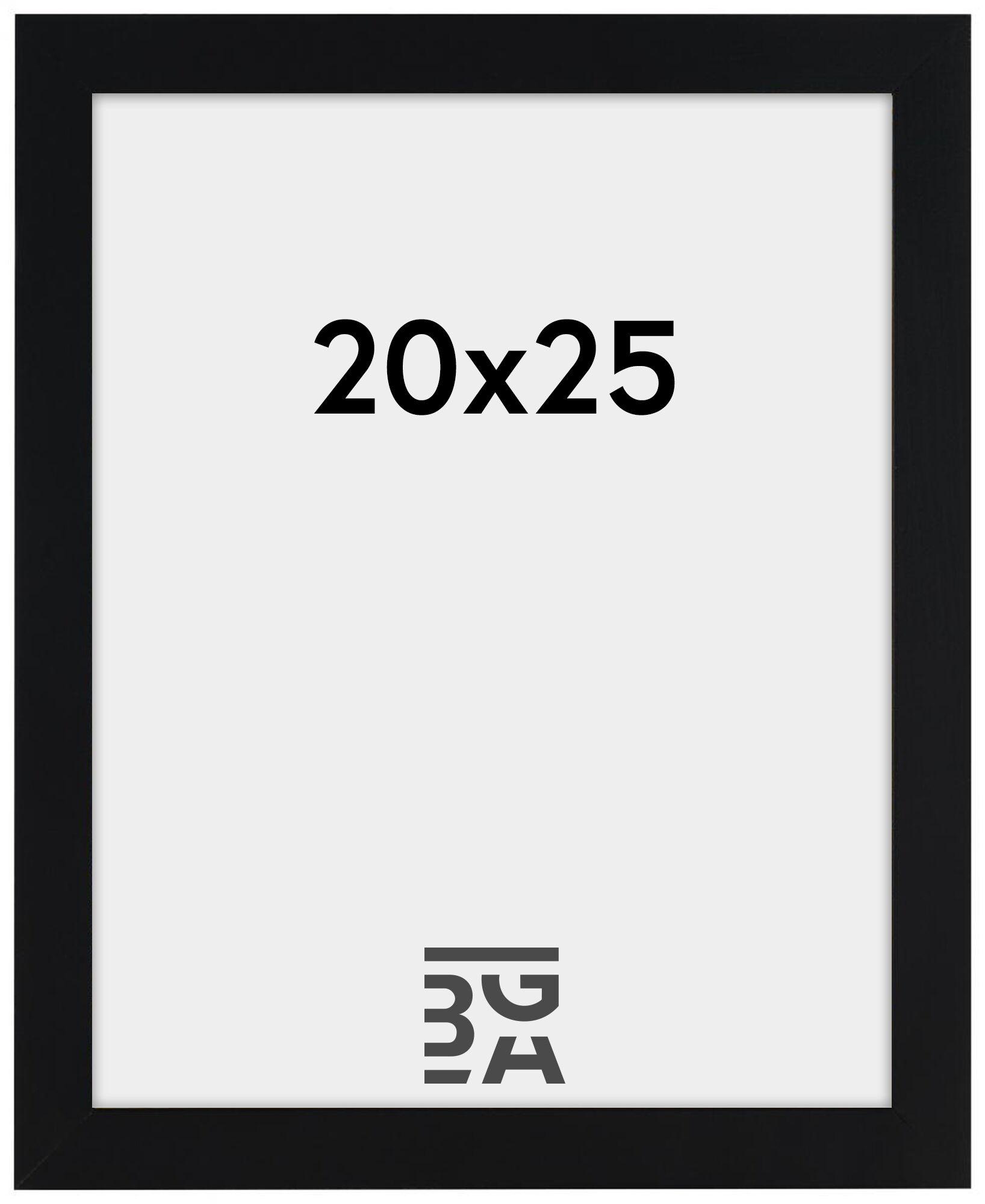 Artlink Amanda Box Musta 20x25 cm