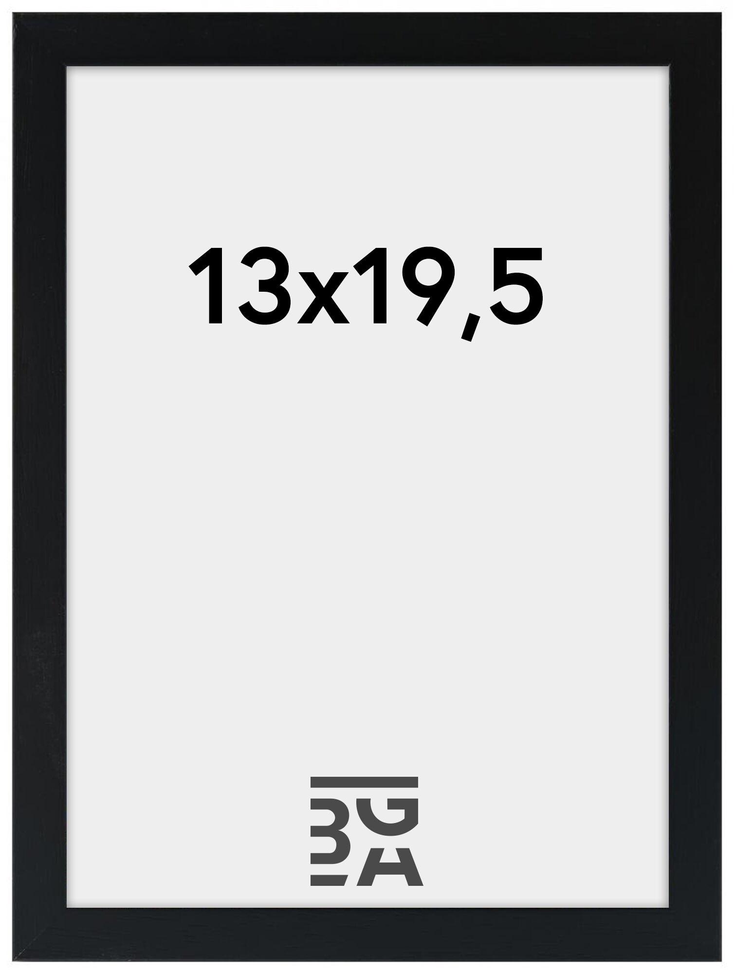 Image of Galleri 1 Edsbyn Musta 13x19,5 cm