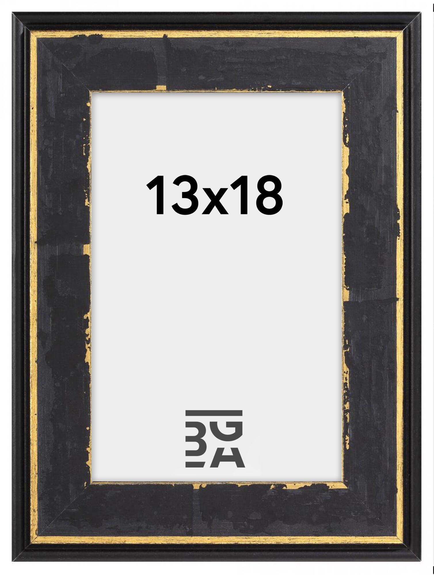 Bubola e Naibo Nala Musta 13x18 cm