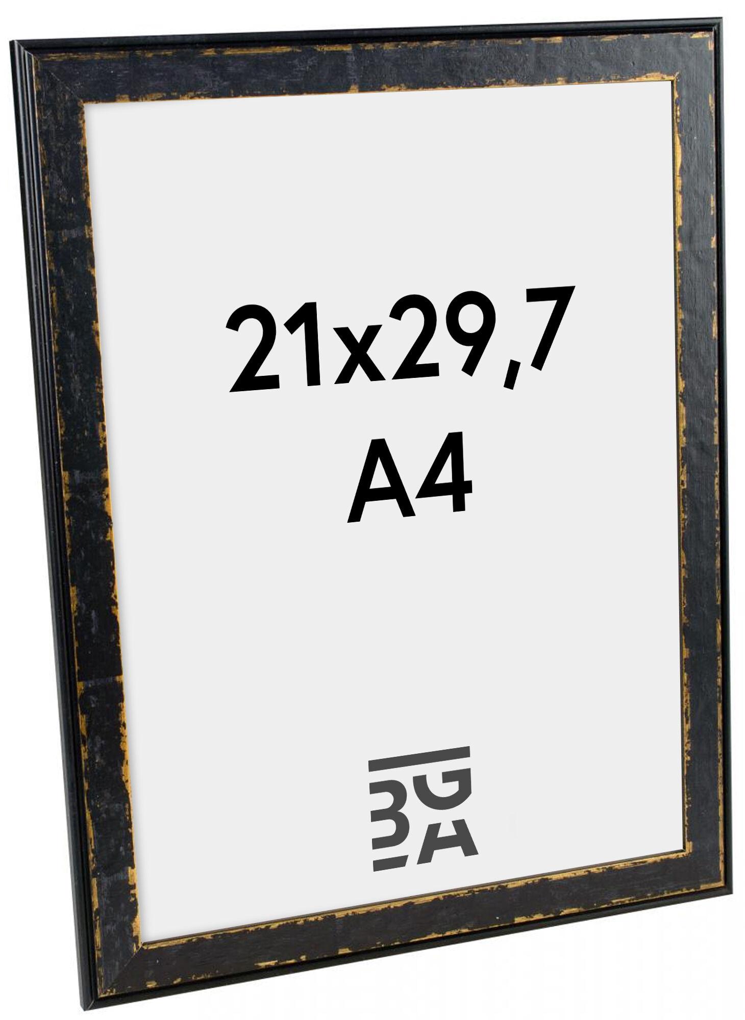 Bubola e Naibo Nala Musta 21x29,7 cm (A4)
