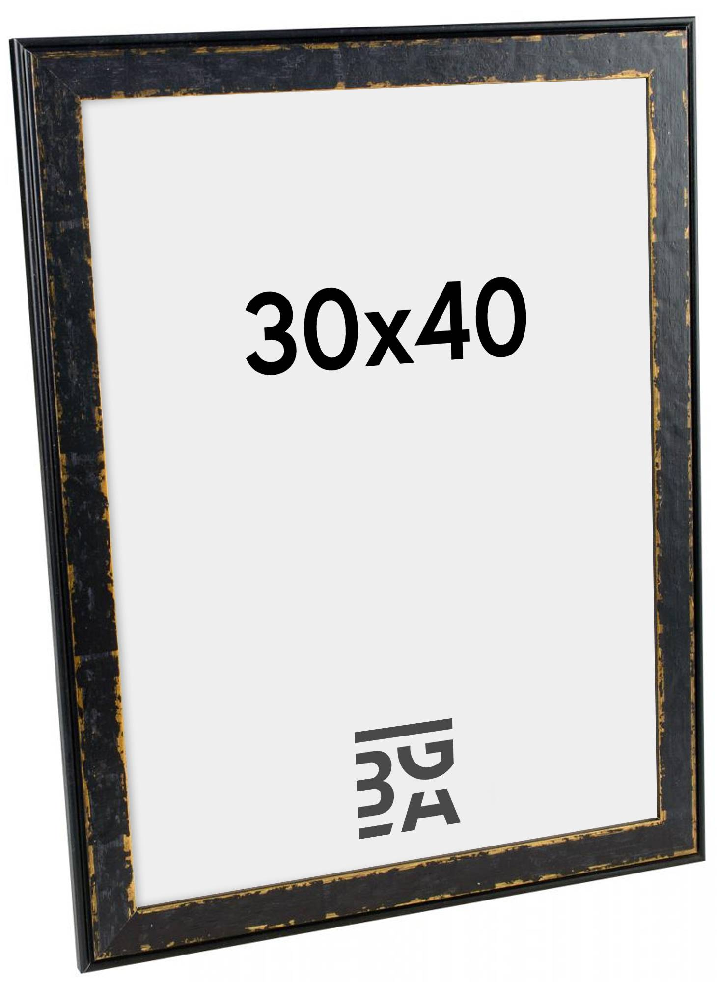 Bubola e Naibo Nala Musta 30x40 cm