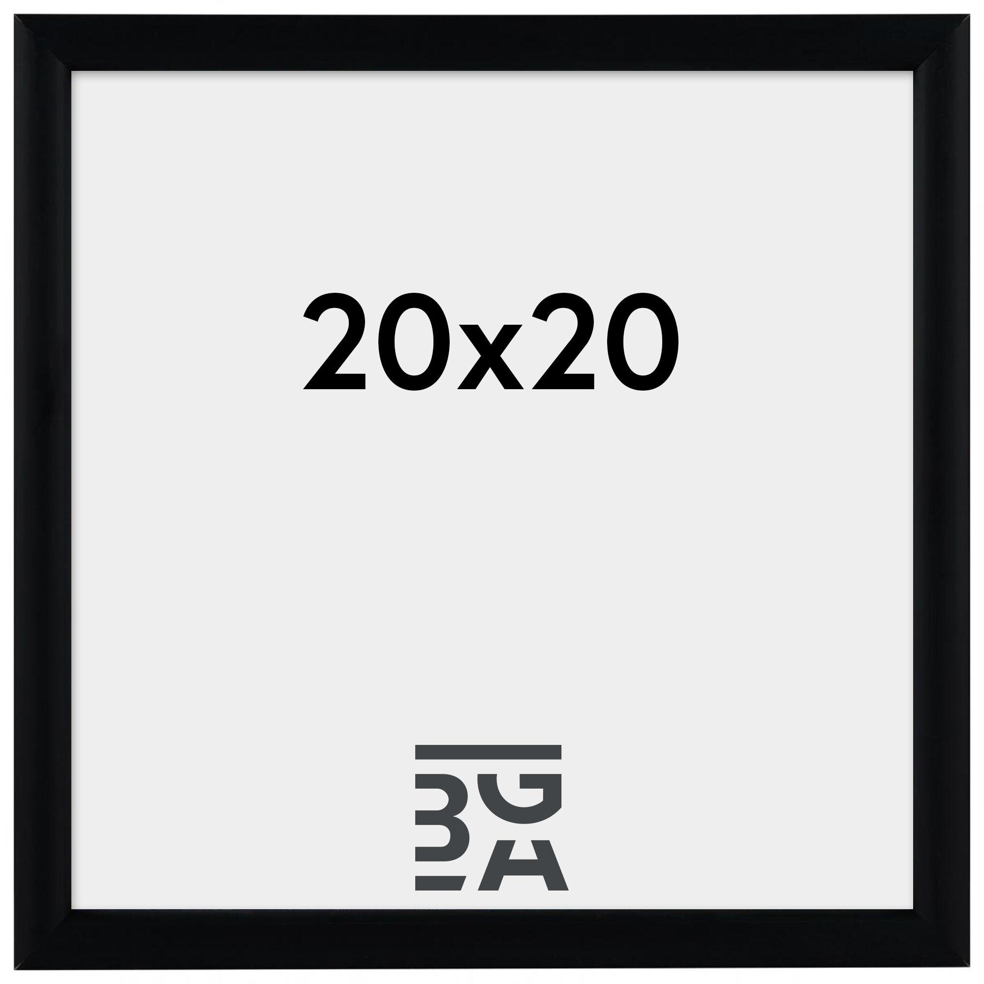 Newline Musta 20x20 cm