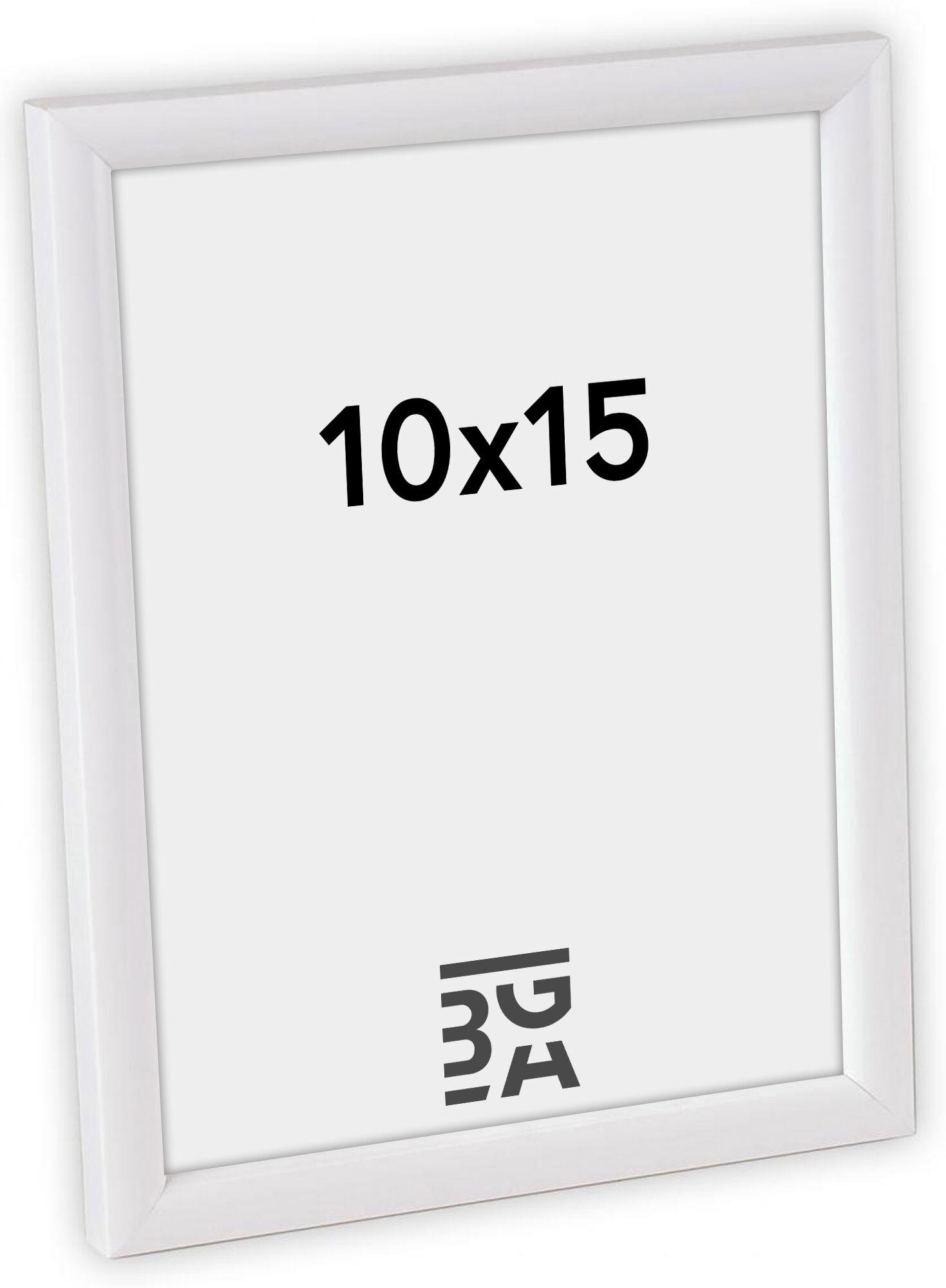 Estancia Newline Valkoinen 10x15 cm