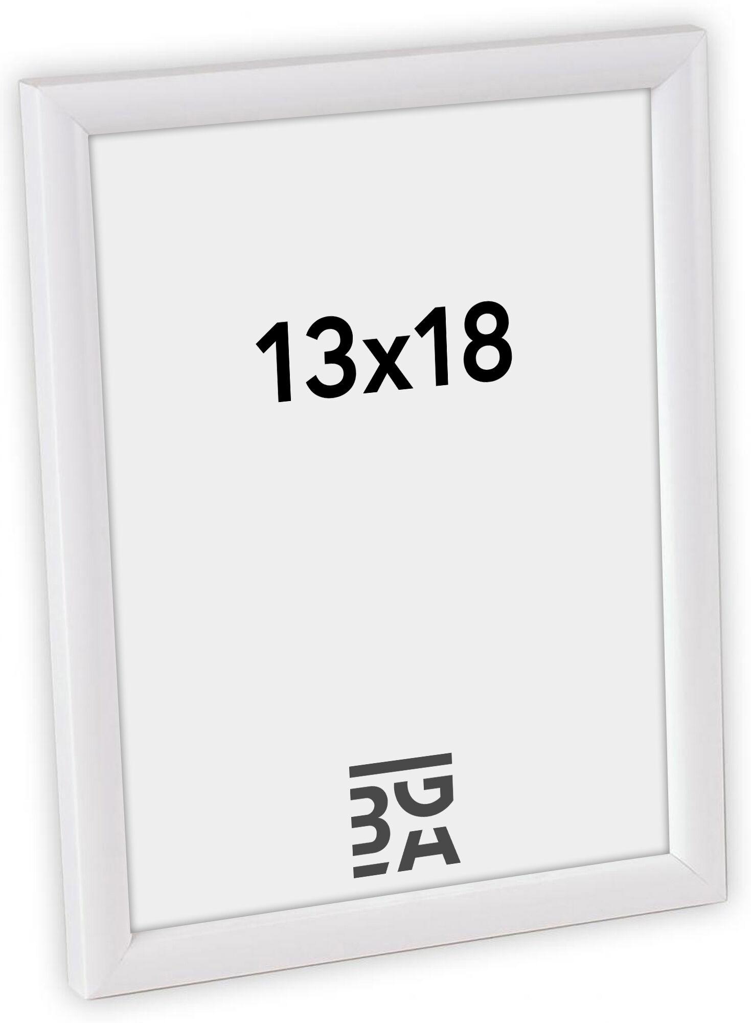 Newline Valkoinen 13x18 cm