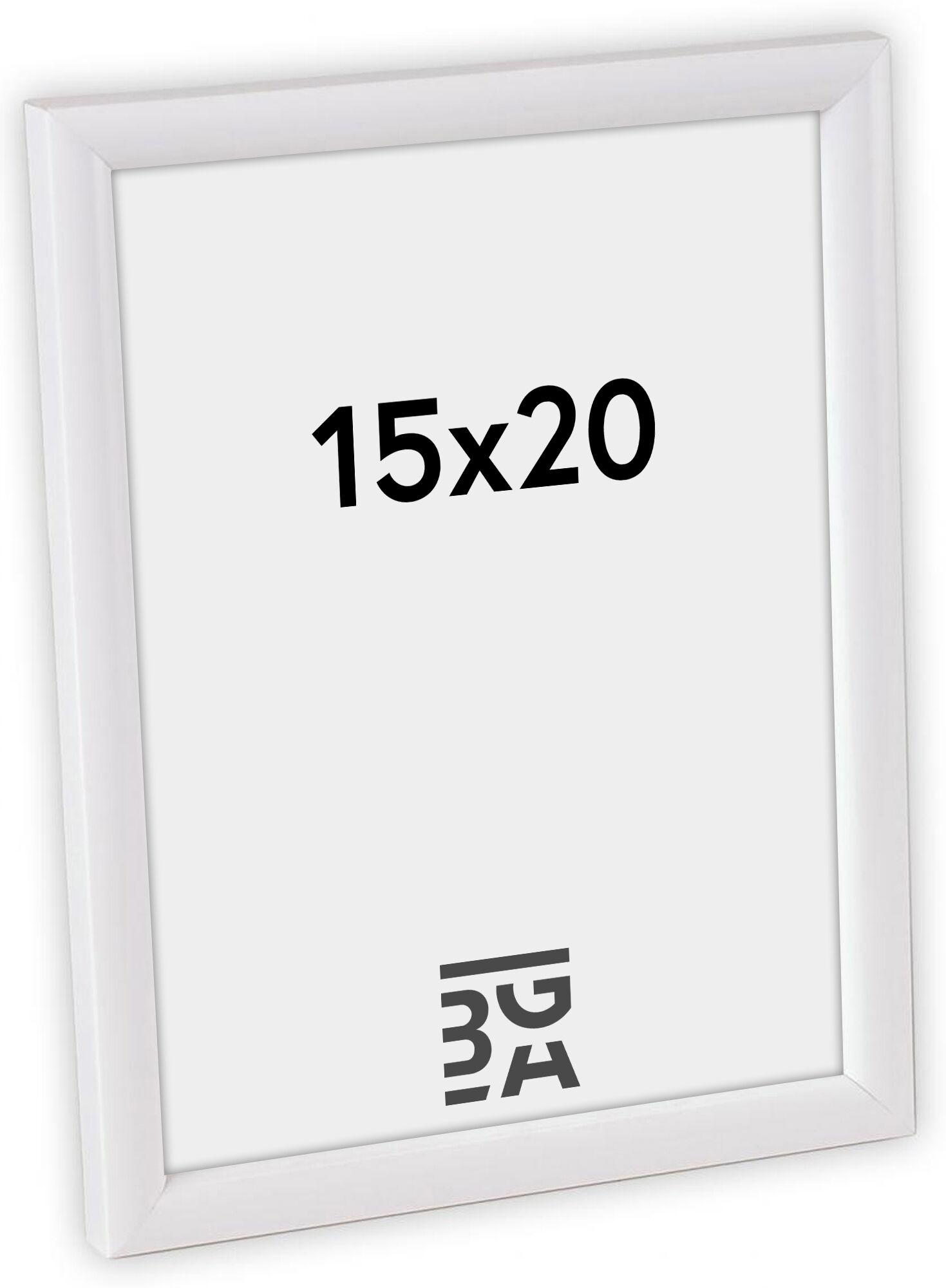 Newline Valkoinen 15x20 cm