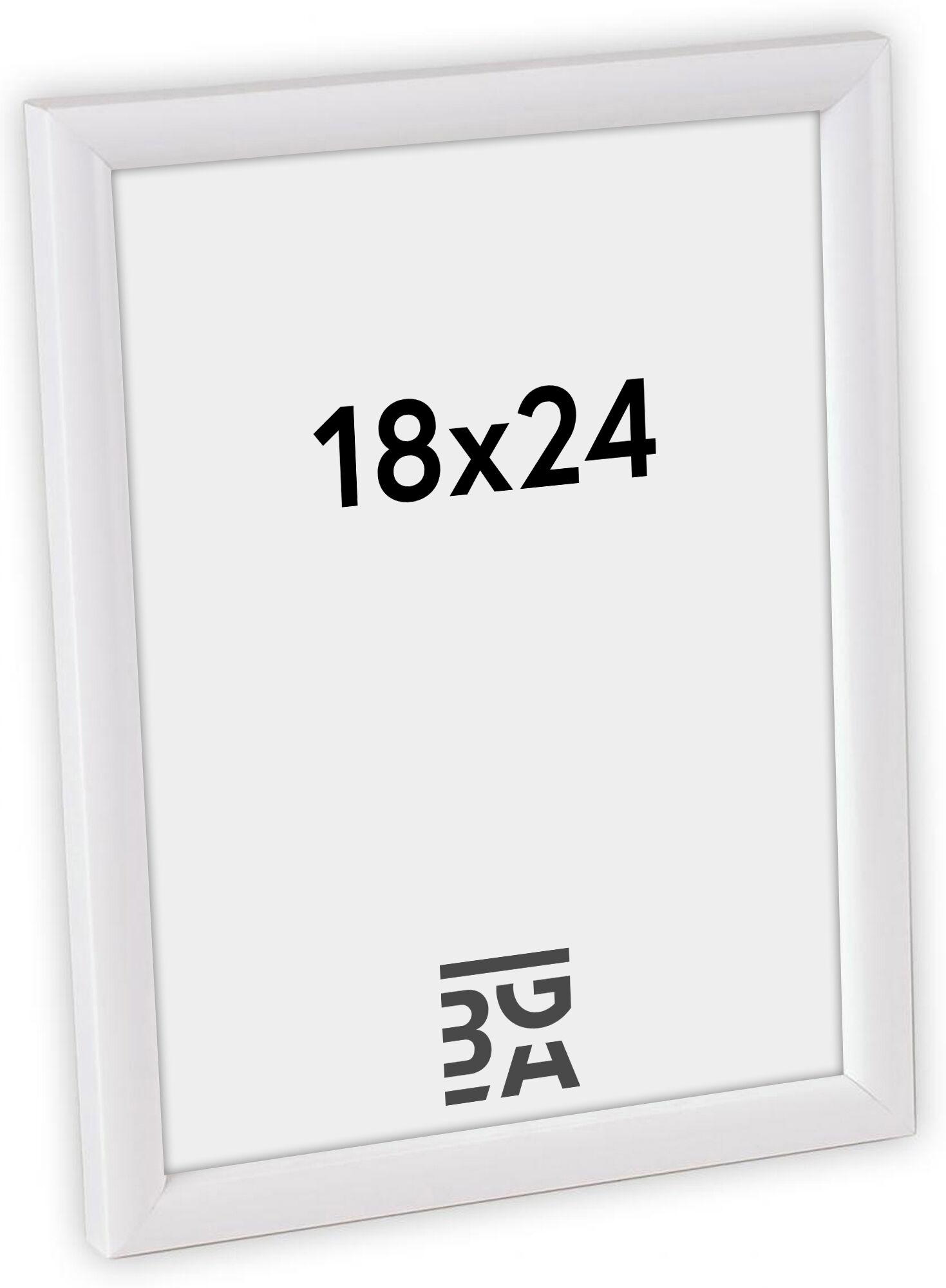 Newline Valkoinen 18x24 cm