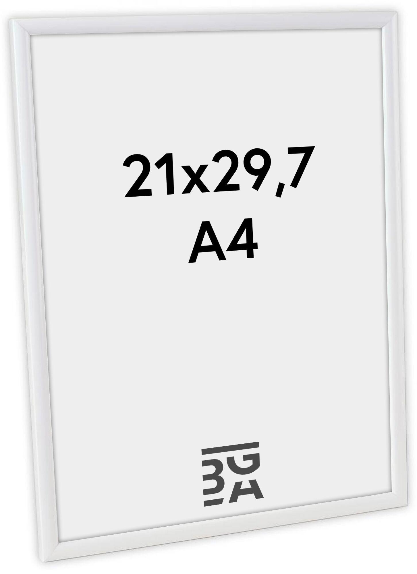 Newline Valkoinen 21x29,7 cm (A4)