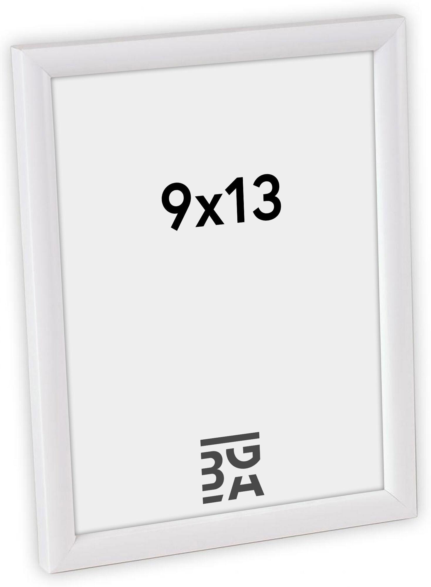 Newline Valkoinen 9x13 cm