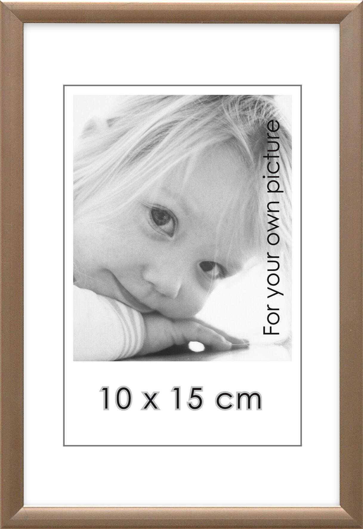 Artlink Åland Matta Pronssinvärinen 15x20 cm