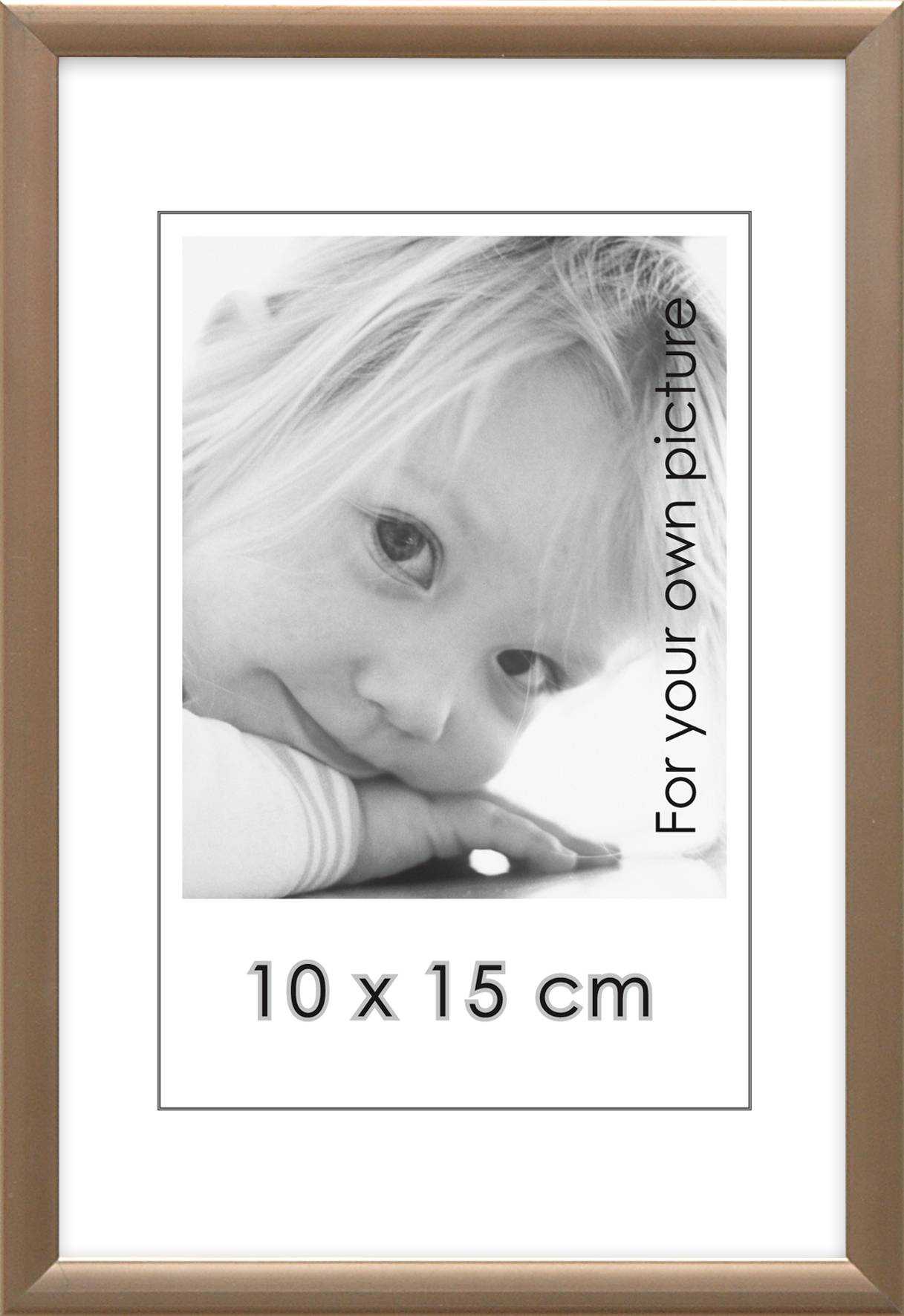 Artlink Åland Matta Pronssinvärinen 21x29,7 cm (A4)