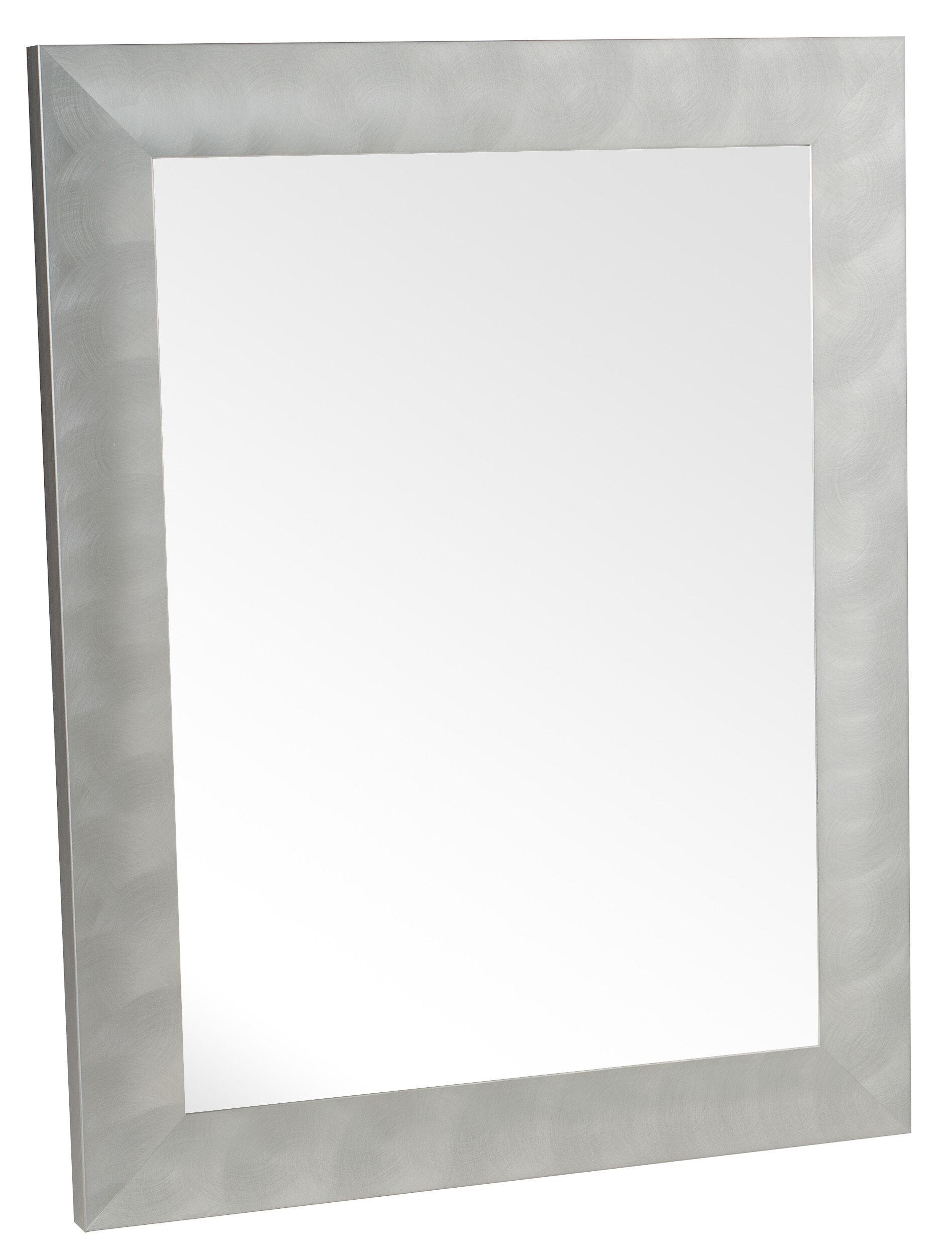 Spegelverkstad Peili Bräcke Vaalea teräksenharmaa