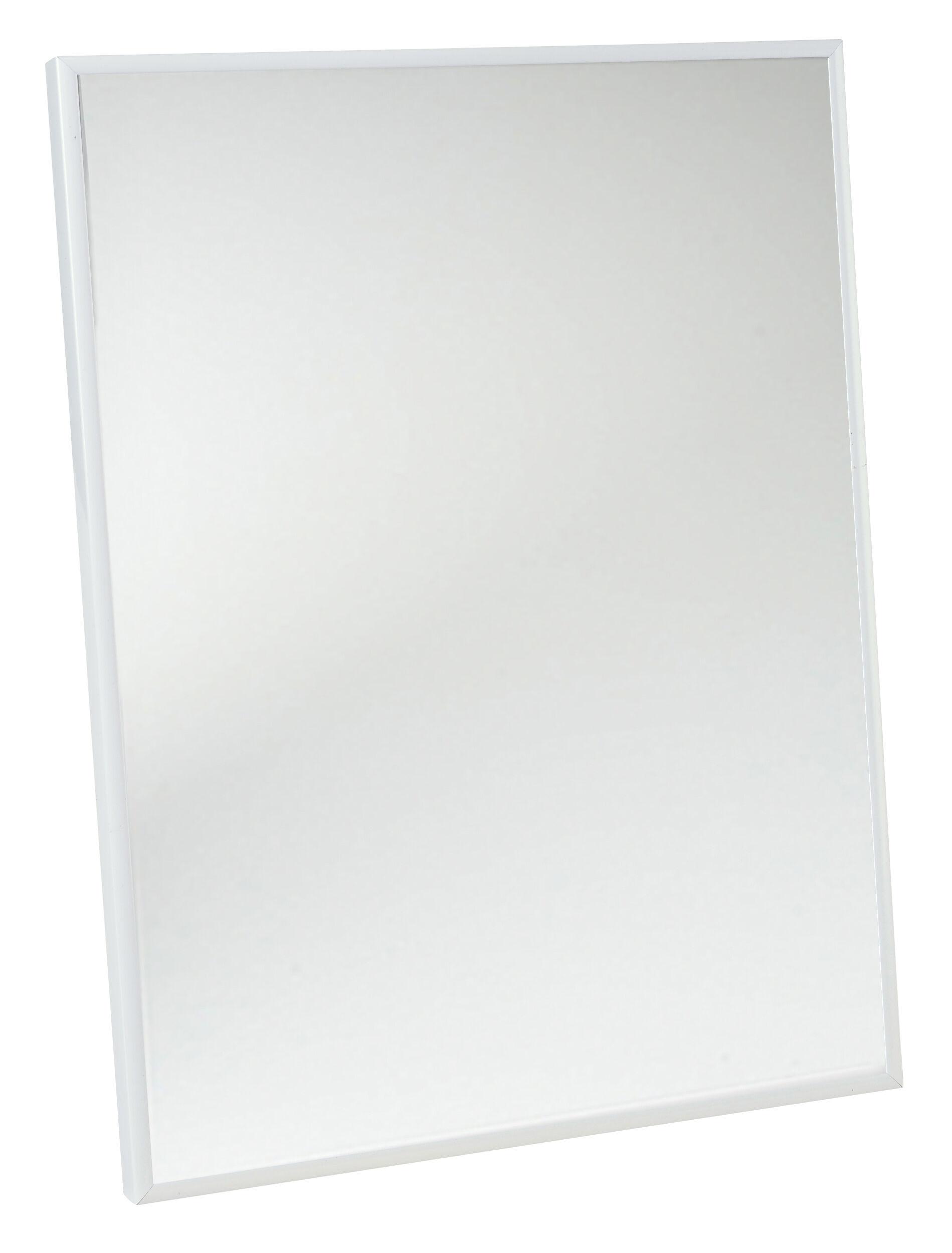 Spegelverkstad Peili Köpenhamn Valkoinen