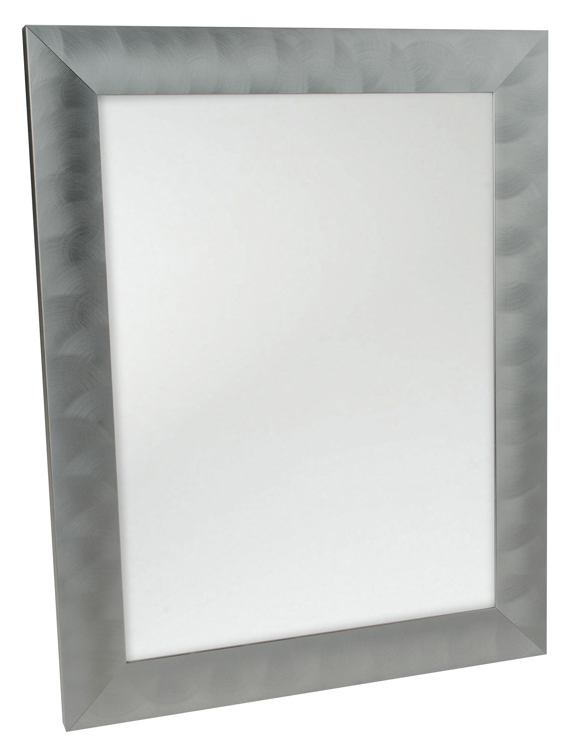 Spegelverkstad Peili Bräcke Luonnollinen teräksenharmaa