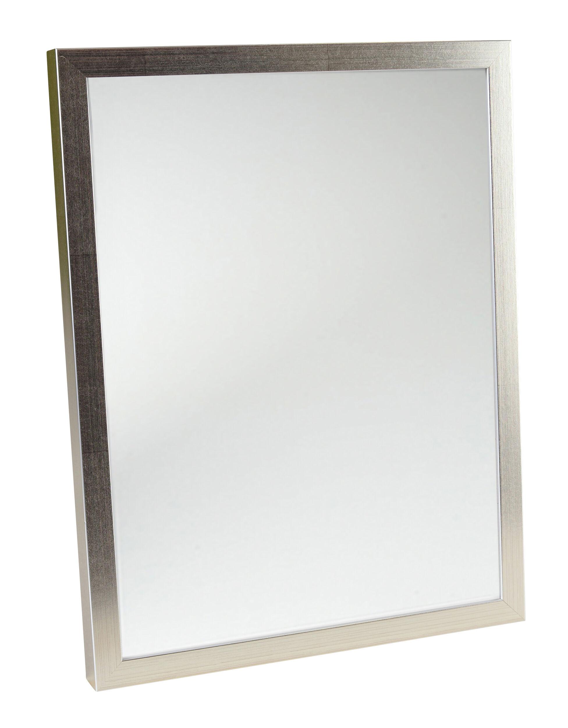 Spegelverkstad Peili Falun Hopeanvärinen 34D