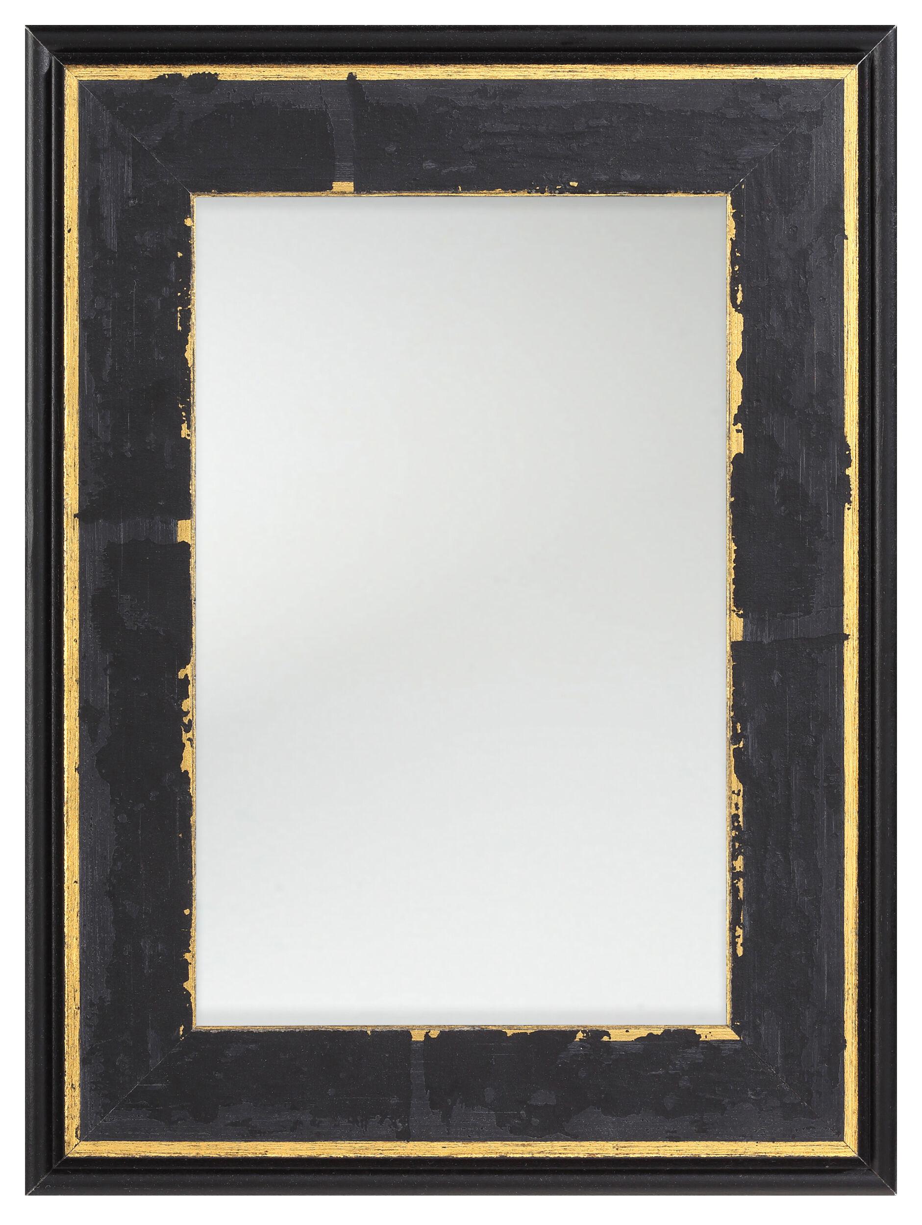 Spegelverkstad Peili Nala Musta