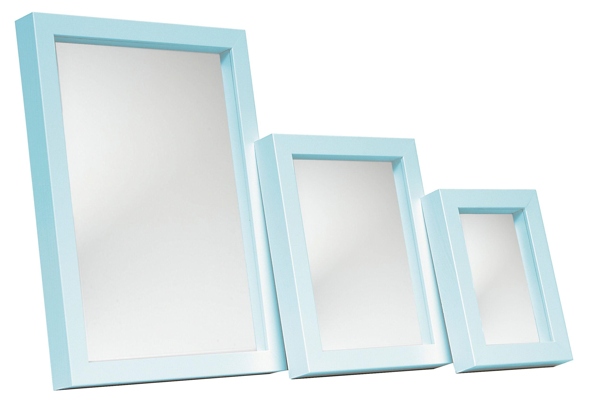 Spegelverkstad Peili Amanda Box Sininen