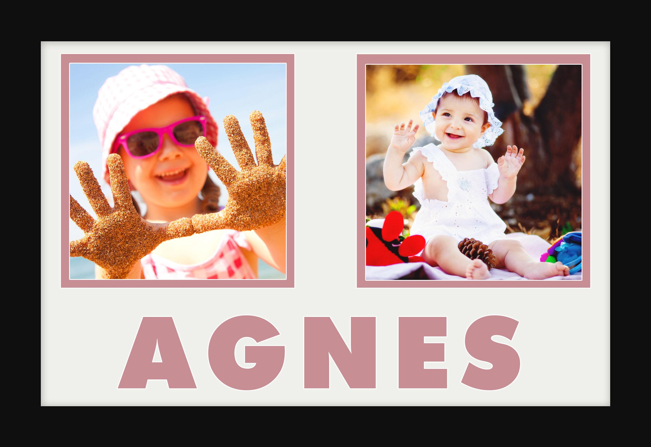 Design by BGA Agnes - 2 Kuvalle