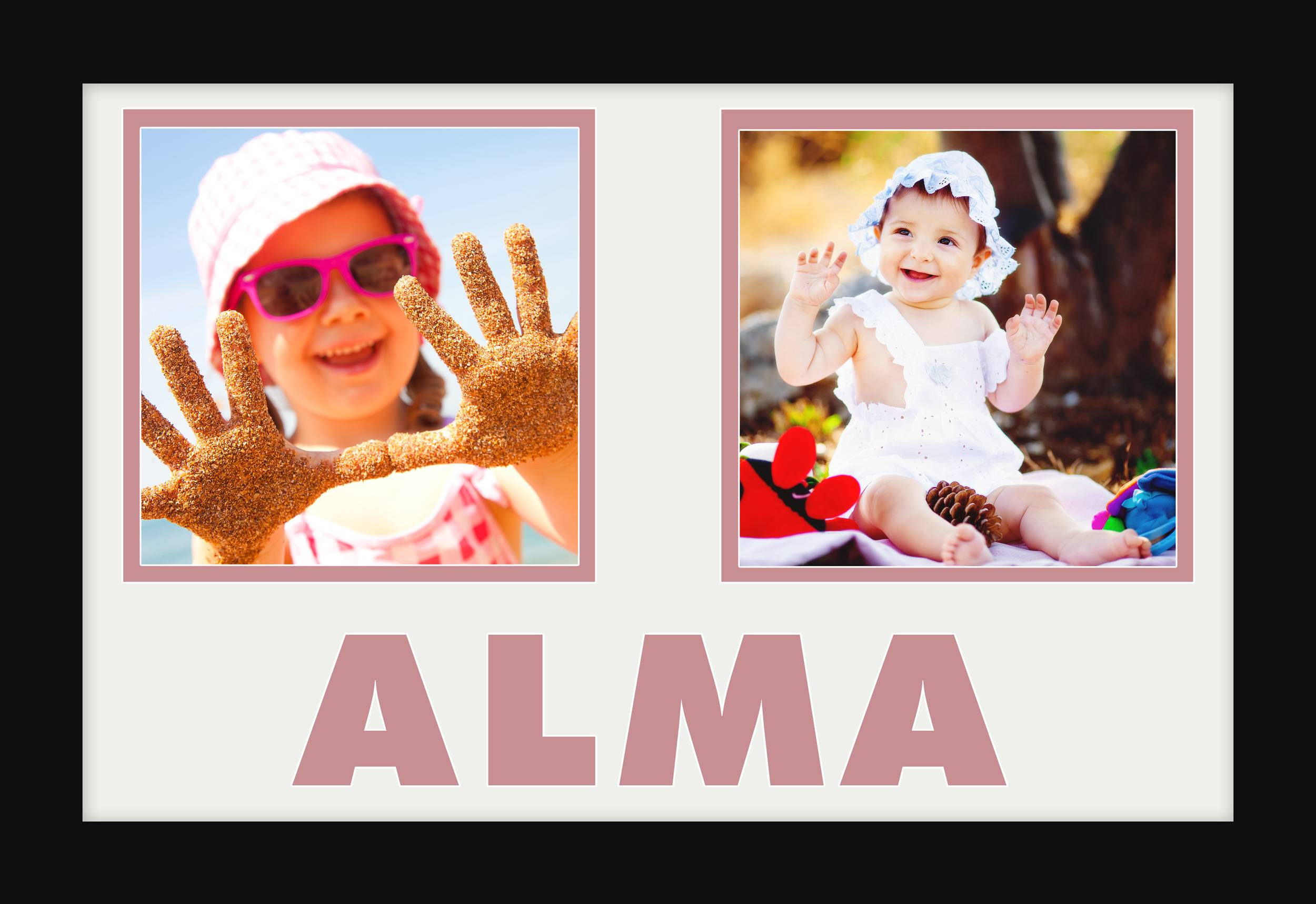 Design by BGA Alma - 2 Kuvalle