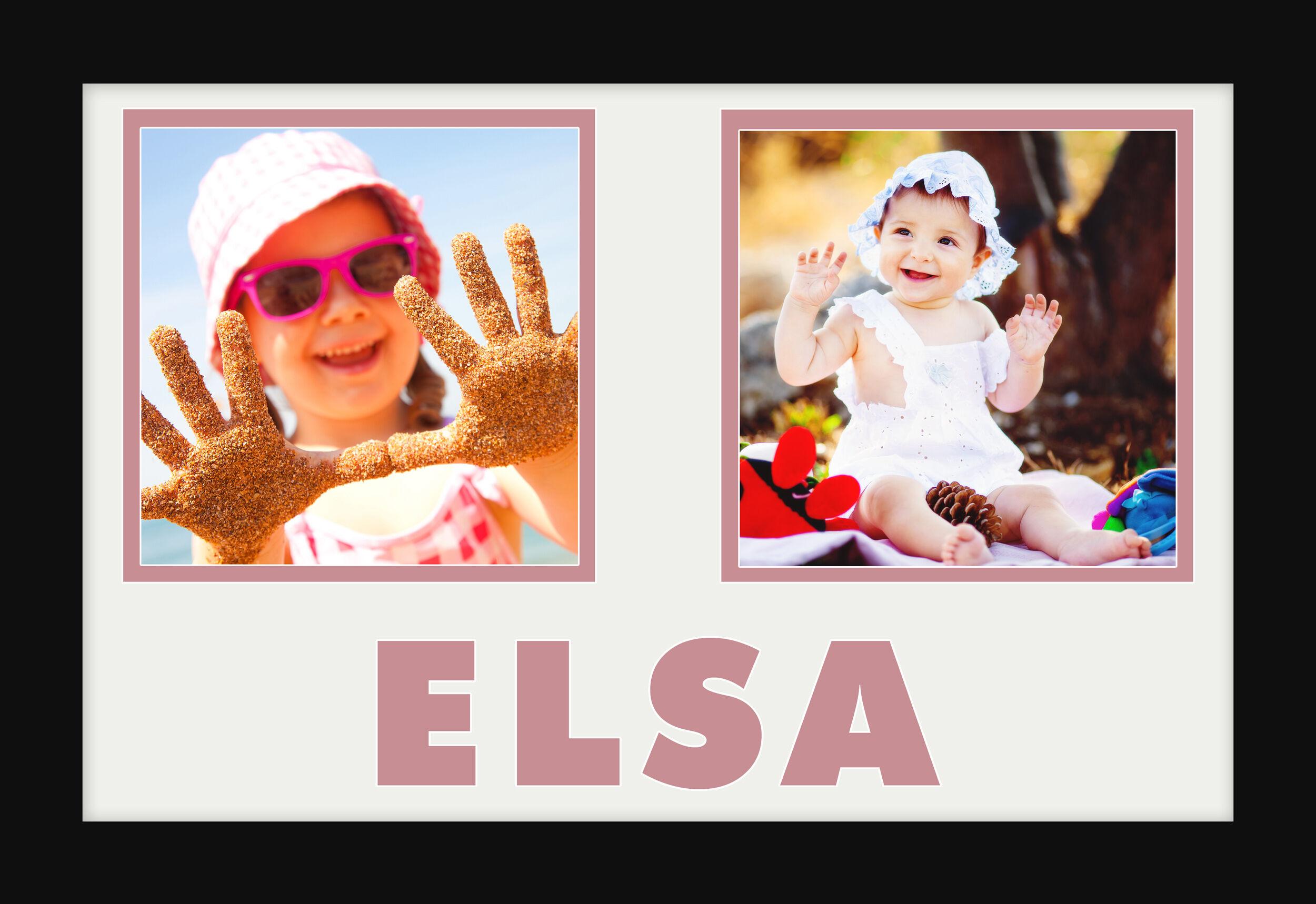 Design by BGA Elsa - 2 Kuvalle