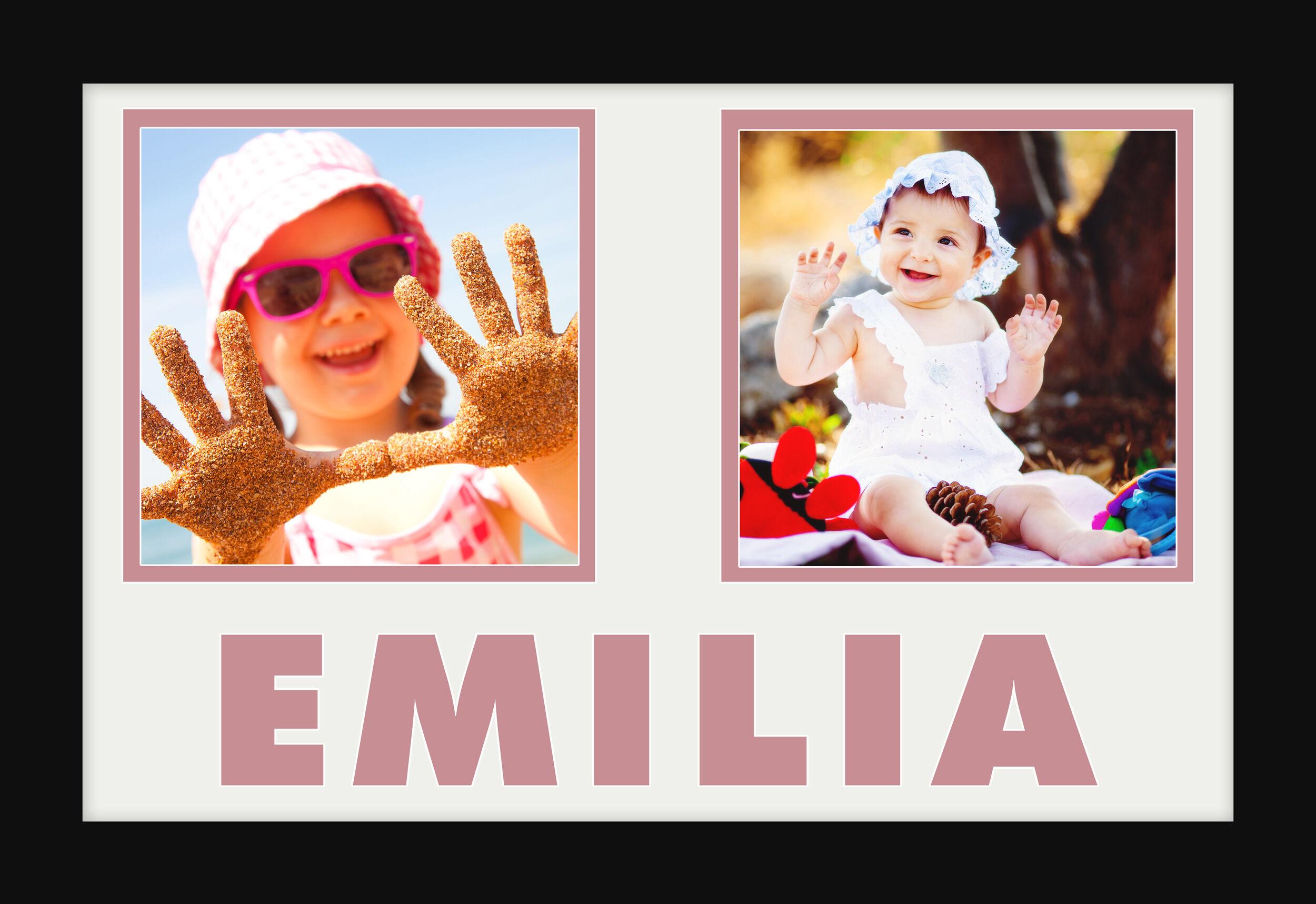 Design by BGA Emilia - 2 Kuvalle